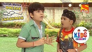 Gogi Wants To Be Famous   Tapu Sena Special   Taarak Mehta Ka Ooltah Chashmah