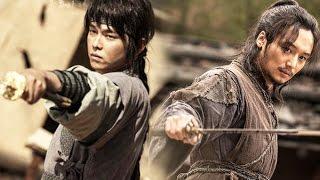 Lee Bang Ji VS Moo Hyul | Six Flying Dragons | Full Fight ( Very Heartbreaking )