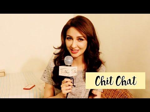 Xxx Mp4 Saumya Tondon In An EXCLUSIVE INTERVIEW Bhabhiji Ghar Pe Hai 3gp Sex