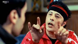 فيلم كلمني شكراً للنجمة غادة عبد الرازق والنجم عمرو عبد الجليل (ج2)