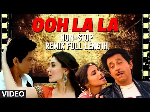 Xxx Mp4 Ooh La La Non Stop Remix Full Length Exclusively On T Series Popchartbusters 3gp Sex