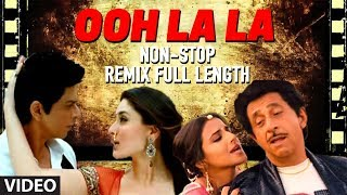 images Ooh La La Non Stop Remix Full Length Exclusively On T Series Popchartbusters