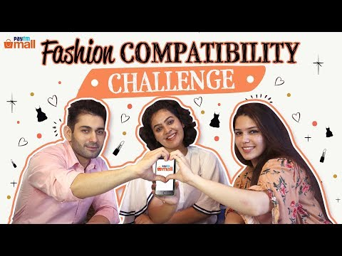 Xxx Mp4 Fashion Compatibility Challenge Fashion Pinkvilla Paytm Mall 3gp Sex