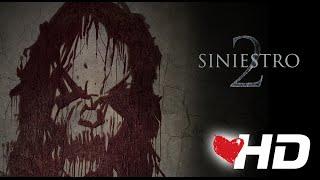 SINIESTRO 2 (Sinister 2) - Tráiler oficial