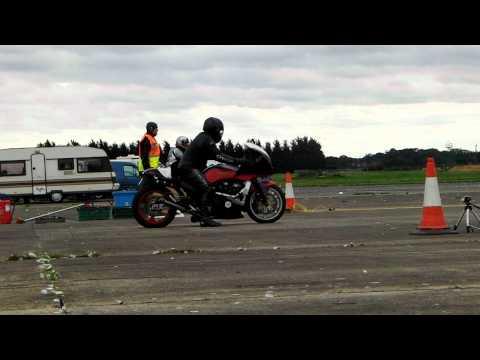 GPZ 750 turbo sprint