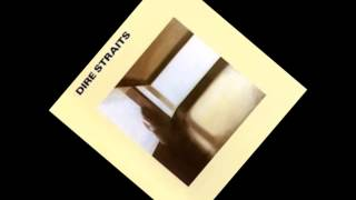 Dire Straits - Water Of Love [1978]