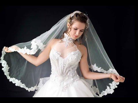 United Arab Emirates - Wedding dress - Sexy Women - Video of Beautiful Girl and Hot
