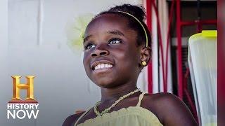 11-Year-Old Mikaila Ulmer is a Bee-Saving Lemonade Entrepreneur | History NOW