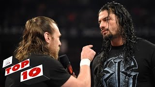 Top 10 WWE Raw moments: February 23, 2015