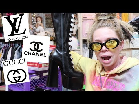 Which LUXURY BRANDS are the RUDEST spilling the tea & unboxing
