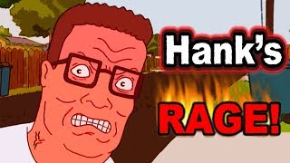 Hank's RAGE! Collection - King of the Hill