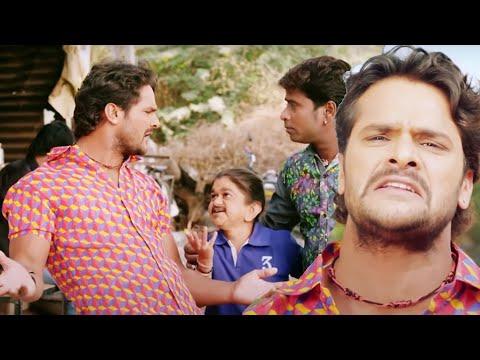 Xxx Mp4 HD Khesari Lal New Comedy Scene खेसारी लाल कॉमेडी सीन Bhojpuri Comedy Scene 2017 3gp Sex