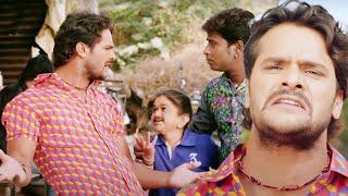 HD Khesari Lal New Comedy Scene    खेसारी लाल कॉमेडी सीन    Bhojpuri Comedy Scene 2017