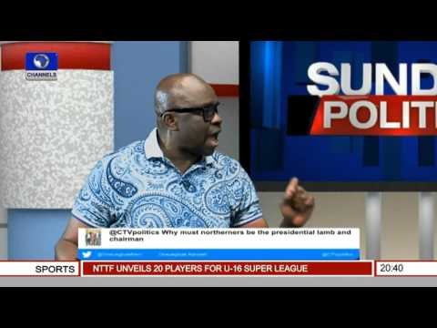 Politics Today Bode George Wants PDP Chairmanship I Won't Support Him – Fayose Pt. 1