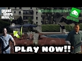 Gta 5 For Android With Gameplay Play Now