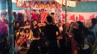 baby doll Bangladeshi Hot dance