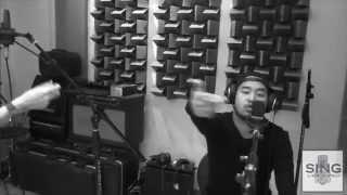 Mrs.M - Цор ганц ft Lil Thug-E