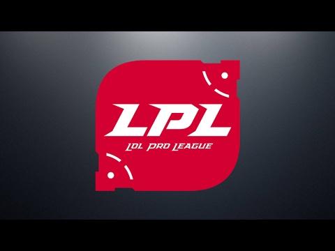 LPL Spring 2017 - Week 3 Day 2: RNG vs. IG   SS vs. LGD