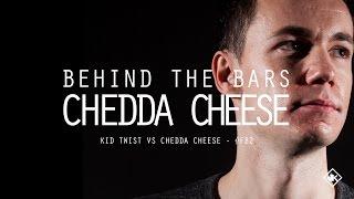 KOTD - Behind The Bars - Chedda Cheese