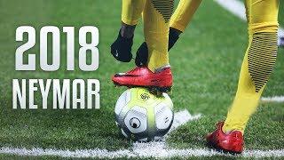 Neymar Jr - Neymagic - Magic Skills Show 2018 HD