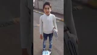 شاهد الغيره العراقيه عند طالب في الابتدائيه