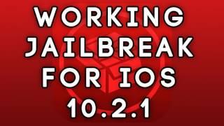 How To Jailbreak iOS 10.2.1 (All Devices FINAL)   Jailbreak iOS 10.2.1