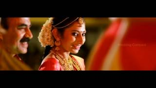 Akshaya + Sujay wedding Highlights by Team Wedding Company
