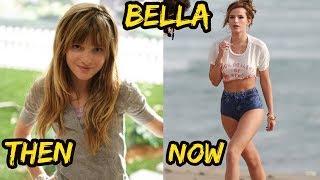 Top Famous Disney Actress Grown Up Very Beautiful 2018 ||Then & Now
