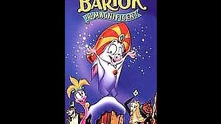 Opening To Bartok The Magnificent 1999 VHS