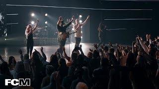 Here I Am (Live) — Free Chapel Music