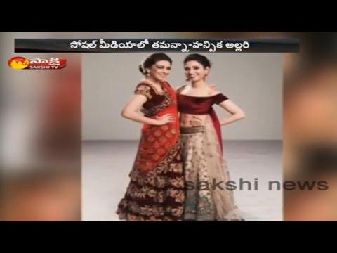 Xxx Mp4 Actress Tamanna And Hansika Video Viral In Social Media 3gp Sex