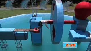 Total Wipeout - Series 5 Episode 3