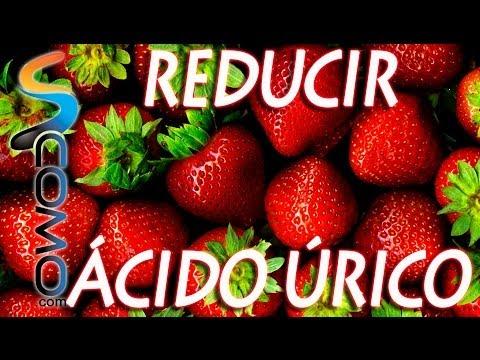 acido urico como bajarlo rapido frutos secos para combatir el acido urico tratamiento casero para disminuir el acido urico