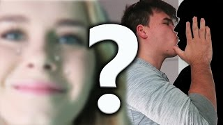 WHO IS MY BOYFRIEND KISSING?! (Vlog)