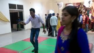Govinda song dance video