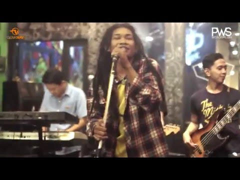 LodSe - My Girl In My Mind ( Reggae Band Purwokerto ) Showtime 2015