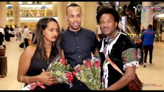 Live Show in isreal  tel aviv 10.03.2017 Selamawit Yohannes with  Mekuanent Melese