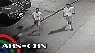 TV Patrol: Mga holdaper at pulis, nagkabarilan sa QC