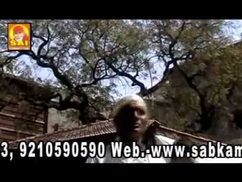 Chalo Sai Nagariya-Hindei Devotional Latest sai Bhajan Of 2012 From New Album Sai Aaye Tere Paas