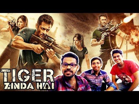 Xxx Mp4 Tiger Zinda Hai Trailer Gossip Salman Khan Katrina Kaif Bollwood Filmy Adda 3gp Sex