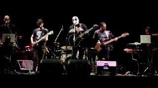 L'Uomo / Medley Palepolitana - OSANNA LIVE @ TORINO