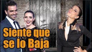 Ariadne Díaz le Exige Boda a su Pareja por Culpa de Cecilia Galliano