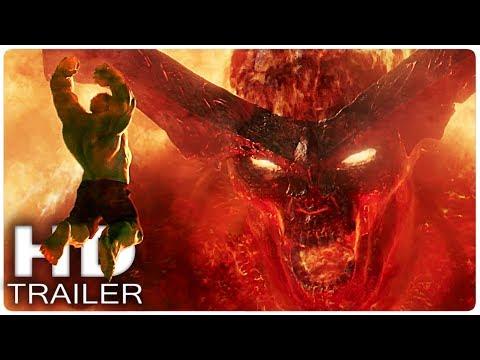 Xxx Mp4 THOR RAGNAROK Trailer 2 Extended Marvel 2017 3gp Sex