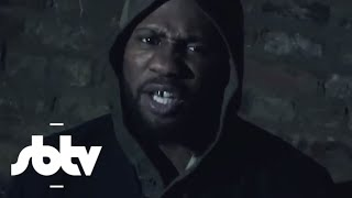 Footsie | Everything's There [Music Video]: SBTV