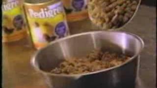 Pedigree Dog Food (1994)