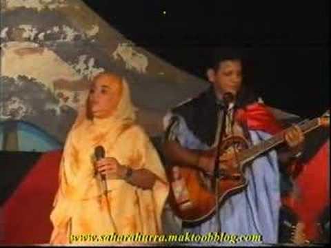 music saharawi SAHARAOCCIDENTAL
