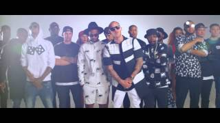 Jebroer feat. Stepherd, Skinto & Jayh - Banaan (prod. Project Money)