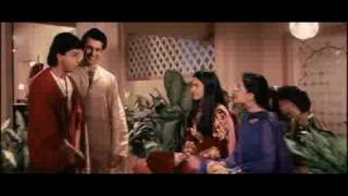 A very funny Scene From Dilwale Dulhaniya Le Jaye Ge