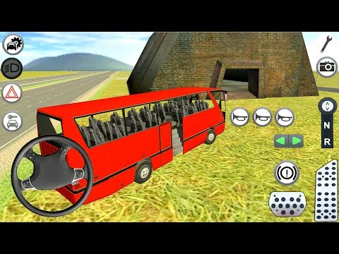 Xxx Mp4 Bus Simulator Game 2018 Android Gameplay FHD 3gp Sex