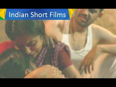 Hindi Short Film - Helpless | Father And Daughter Short Film